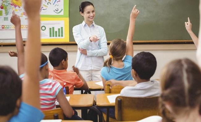 Quan sát, nhận xét - Kỹ năng sư phạm của người giáo viên tiểu học