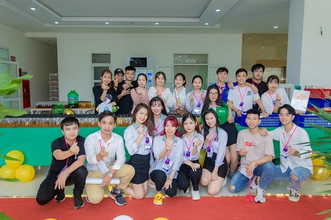 Lơi ích khi sinh viên theo học ngành quản trị kinh doanh tại Đại Học Đông Á
