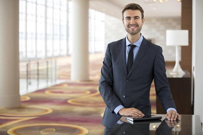 mức lương của ngành quản trị nhà hàng khách sạn