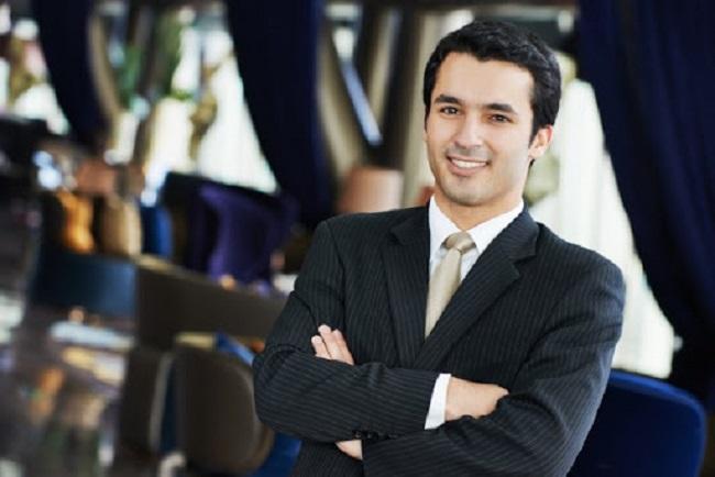 Lương của trưởng bộ phận khách sạn sẽ dao động trong khoảng 12 - 16 triệu đồng/tháng