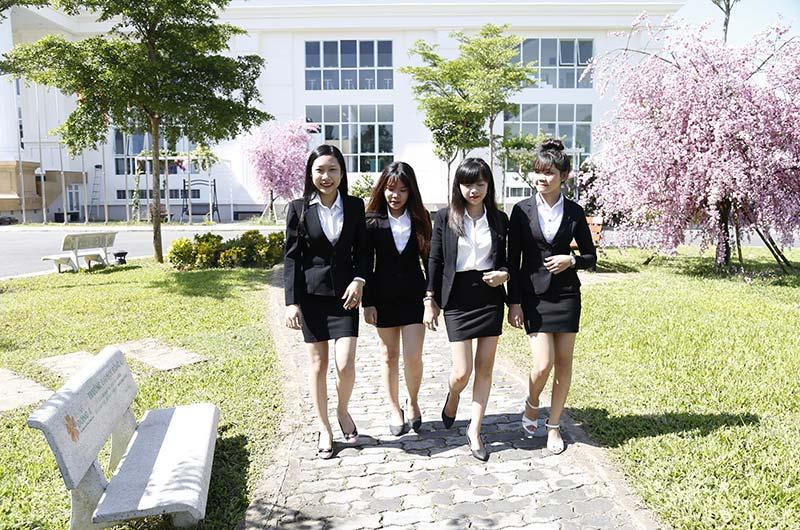 Môi trường học tập ngành du lịch 06