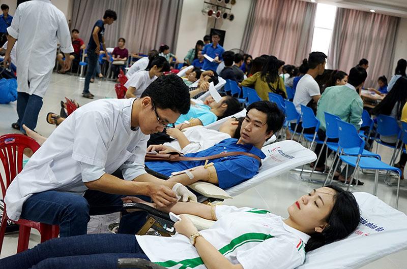 Môi trường ngành điều dưỡng 09