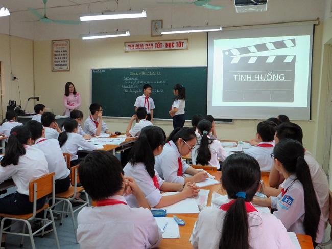 Mục đích của chuẩn nghề nghiệp giáo viên tiểu học