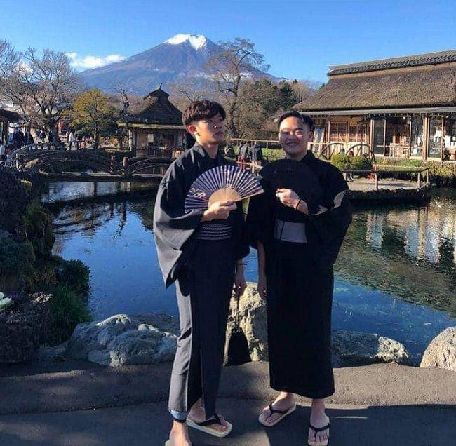 Mức lương ngành Ngôn ngữ Nhật