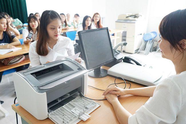 Mức lương của ngành Quản trị văn phòng bao nhiêu?