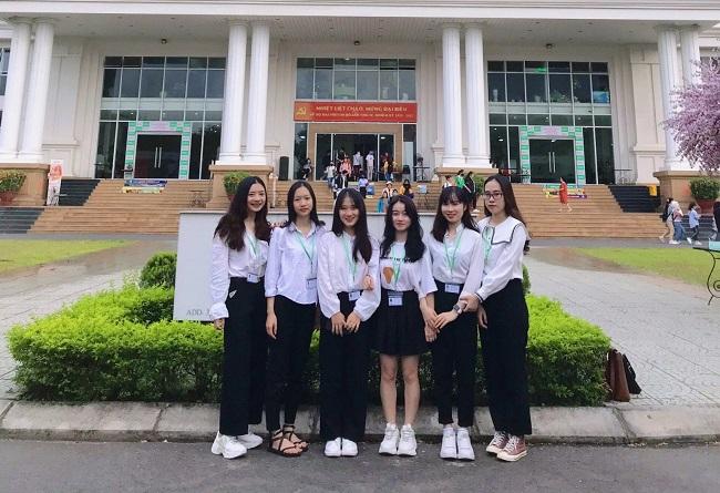Nên học ngành ngôn ngữ Trung ở trường nào tốt nhất?