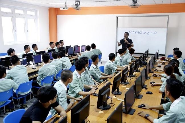 Ngành công nghệ thông tin xét tuyển những môn nào?