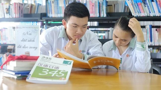 Ngành Ngôn ngữ Anh học những gì?