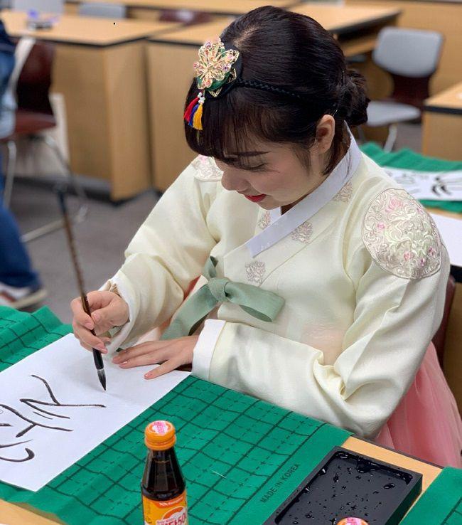 Ngành Ngôn ngữ Hàn Quốc gồm những chuyên ngành nào?
