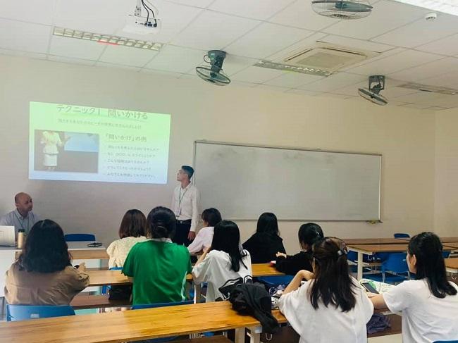 Ngành Ngôn ngữ Nhật học những gì?