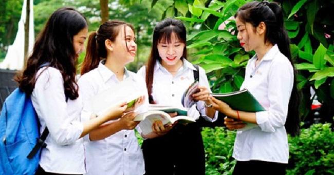 Ngành Ngôn ngữ Trung Quốc lấy bao nhiêu điểm?