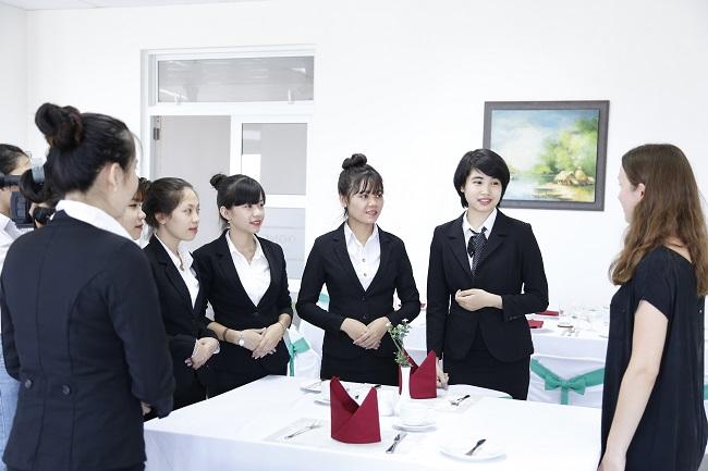 Ngành quản trị khách sạn cần học những môn gì?