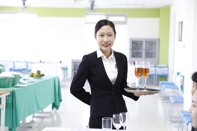 Những tố chất để học được ngành Quản trị khách sạn