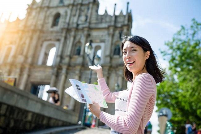 Ngoại hình là yếu tố lợi thế đối với ngành du lịch