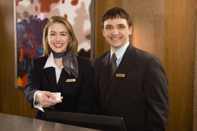 Thông tin về ngành quản trị khách sạn