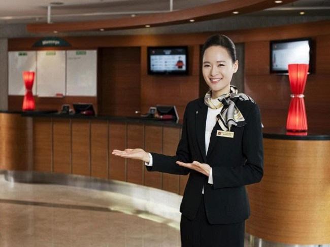 Mức lương ngành quản trị khách sạn