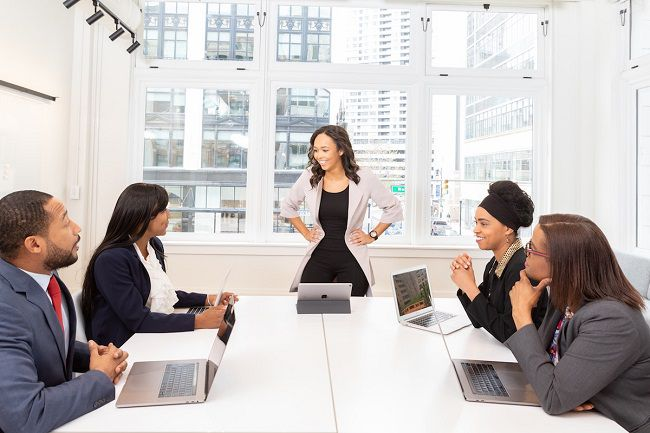 Ngành quản trị nhân lực là gì?