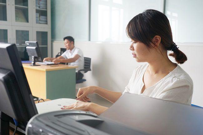 Học quản trị văn phòng có dễ xin việc không?