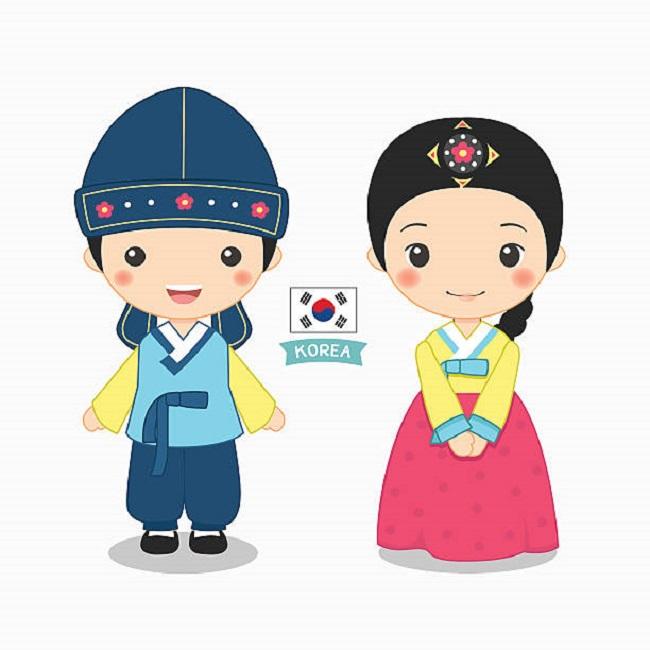 Nhận định chung về ngôn ngữ Hàn