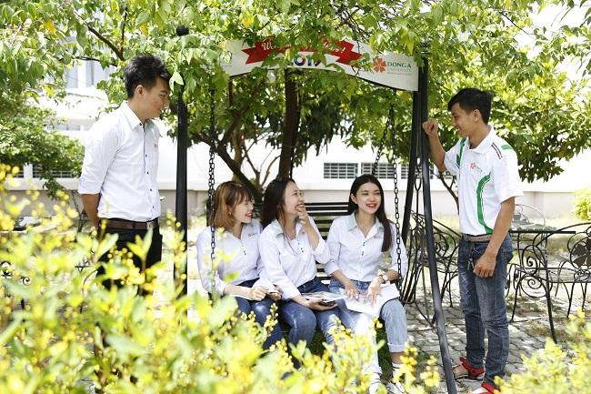 Phương thức xét tuyển ngành Tài chính ngân hàng trường ĐH Đông Á