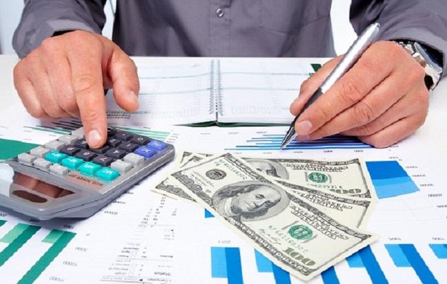 Quản lý tài chính nhà hàng