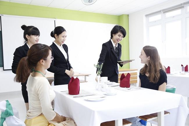 Tố chất cần thiết để theo học ngành quản trị dịch vụ du lịch và lữ hành
