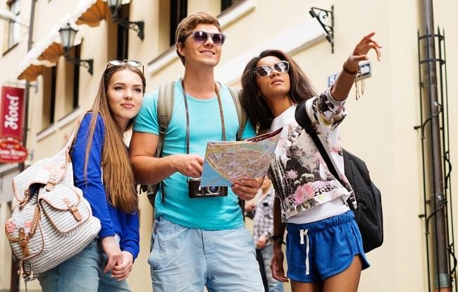 Học quản trị dịch vụ du lịch và lữ hành ra làm gì?