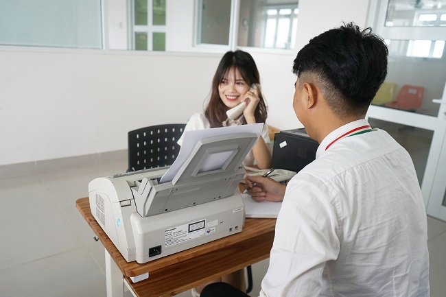 Ngành quản trị văn phòng thi khối nào