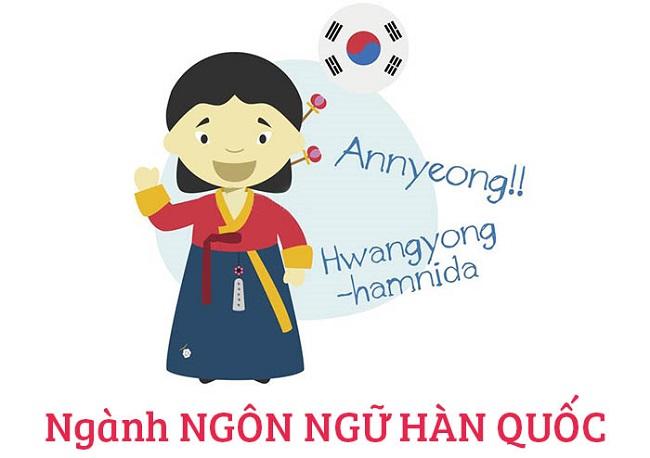 Sự thật ngành ngôn ngữ Hàn như thế nào?
