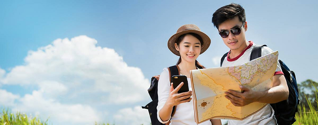 Tự tin, năng động, yêu thích khám phá là yêu cầu cần thiết đối với ngành du lịch