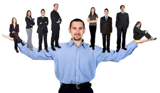 Thông tin về ngành quản trị nhân lực