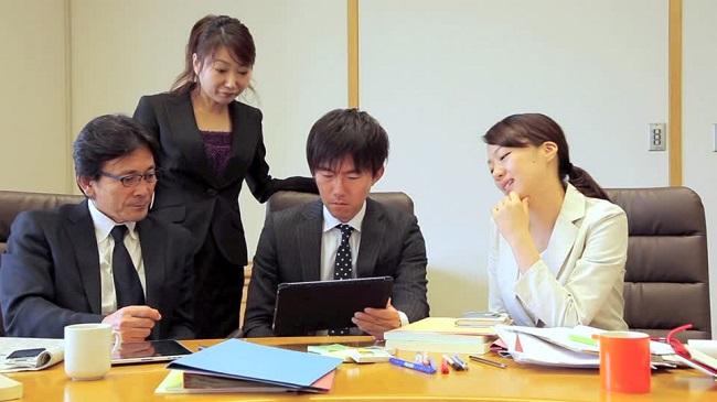 Tiếng nhật biên phiên dịch dành cho người yêu thích văn hóa, ngôn ngữ Nhật Bản