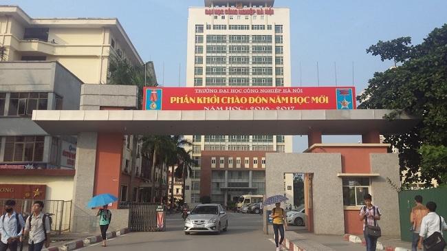 quản trị khách sạn học trường nào - Trường đại học Công Nghiệp Hà Nội