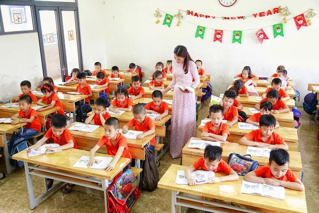 Vai trò của những năng lực cần có của giáo viên tiểu học