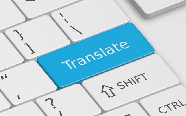 LÝ do cần dịch tiếng anh chuyên ngành CNTT