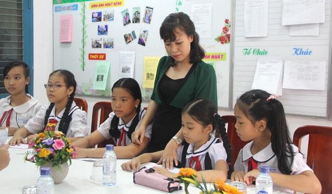 Những yêu cầu đối với người giáo viên tiểu học