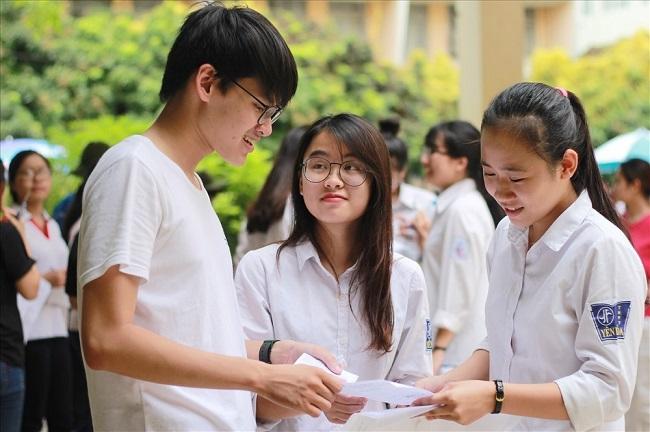 15, 16, 17 điểm khối C nên học trường nào?