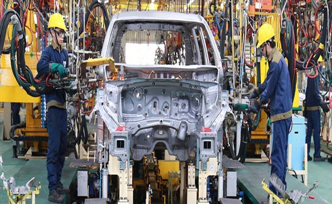 Công nghệ Kỹ thuật ô tô là ngành gì?