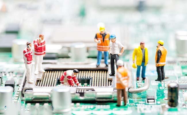 Điểm chuẩn ngành công nghệ kỹ thuật điện điện tử các trường