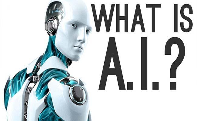 Giải thích trí tuệ nhân tạo (AI) là gì?