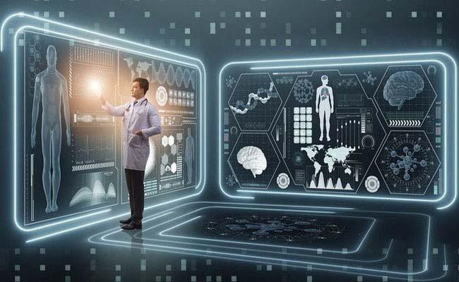 Tiềm năng của trí tuệ nhân tạo trong chăm sóc sức khỏe