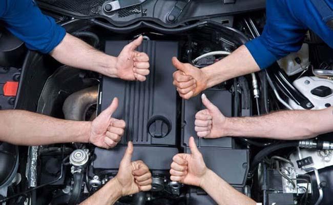 Tìm hiểu đôi nét về ngành Công nghệ Kỹ thuật ô tô