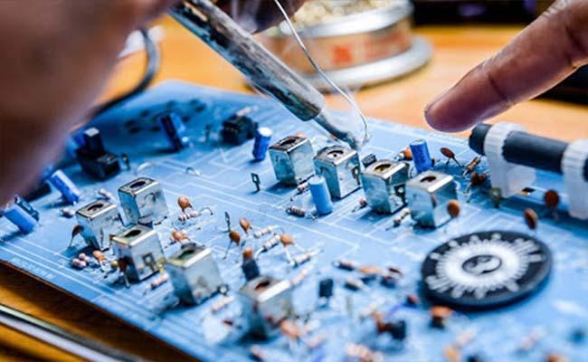 Tìm hiểu ngành kỹ thuật điện, điện tử