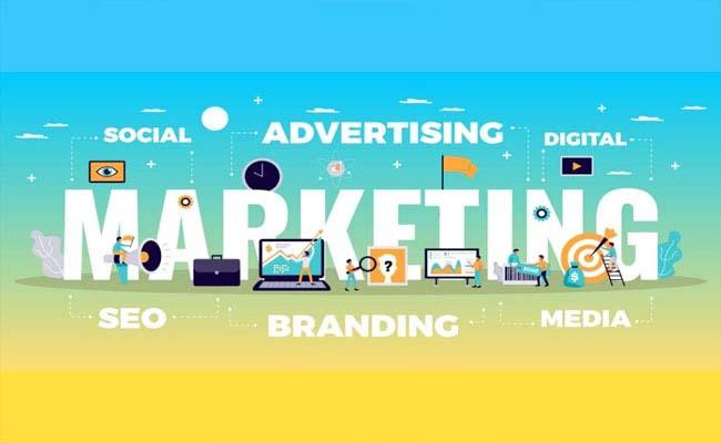 Tìm hiểu ứng dụng trí tuệ nhân tạo trong marketing