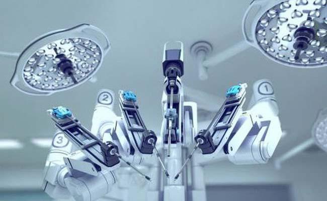 Ứng dụng của trí tuệ nhân tạo trong y tế
