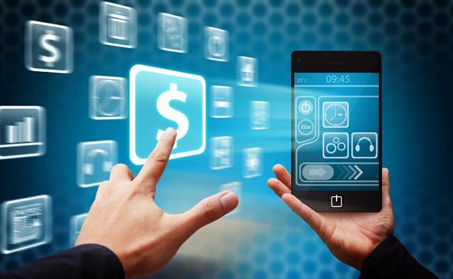 Các sản phẩm, dịch vụ ngân hàng đều đươc số hóa