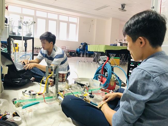 Tổng hợp các trường đào tạo ngành kỹ thuật điện điện tử