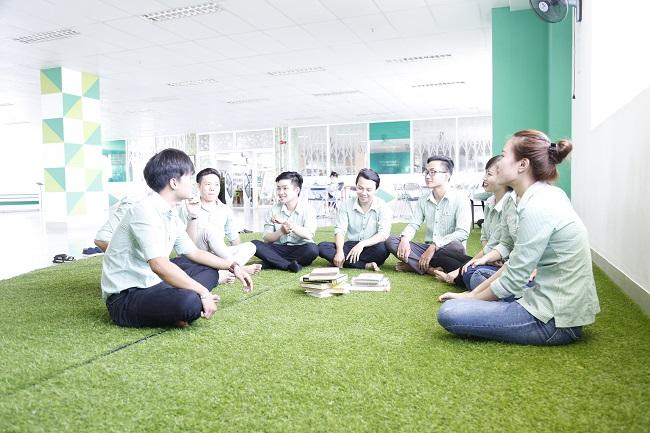 Các trường đại học tuyển sinh khối D1