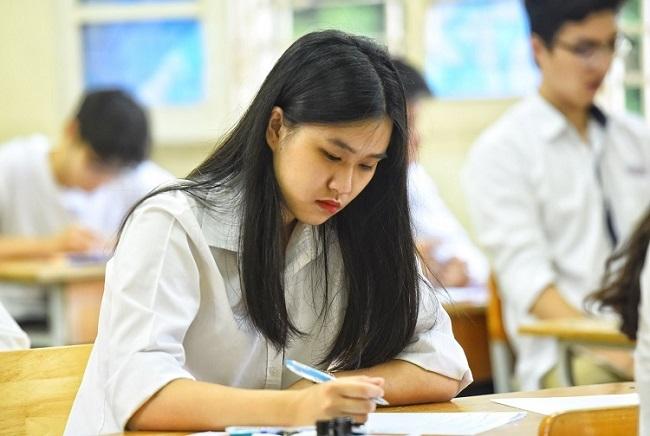 Hướng dẫn cách ghi phiếu đăng ký xét tuyển đại học