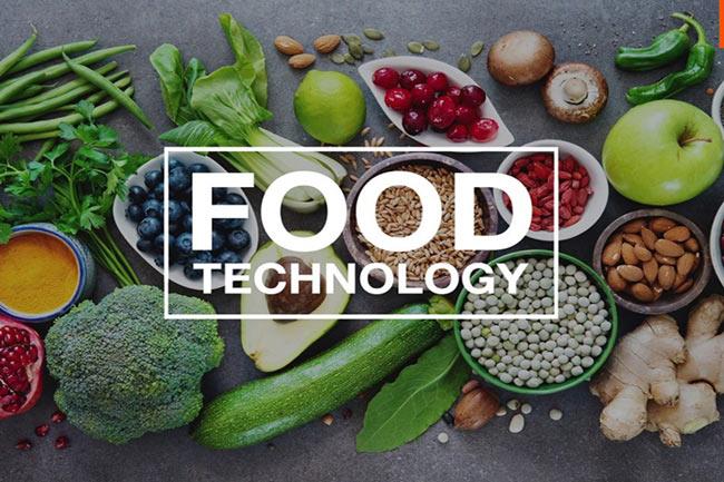 Chương trình đào tạo công nghệ thực phẩm